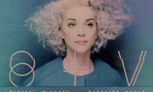 Hear Darkside's spooky dancefloor remix of St Vincent's 'Digital Witness'