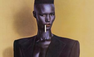 Stream Grace Jones' previously unheard Gary Numan cover from the Nightclubbing reissue