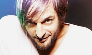 Watch a young Ricardo Villalobos go nuts on conga drums