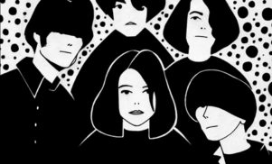FACT mix 430: Slowdive