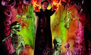 Italian horror maestro Fabio Frizzi's City of the Living Dead OST set for reissue