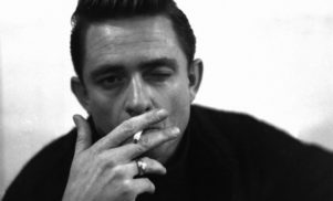 """Johnny Cash's son says """"four or five"""" more albums planned, including material recorded with Rick Rubin"""