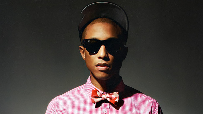 The 50 best Pharrell tracks