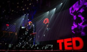 Blood Orange songwriter Dev Hynes delivers TED talk on synesthesia