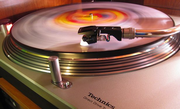Petition launched to reintroduce Technics turntables