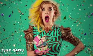 tUnE-yArDs unveils 'Wait For A Minute' from new album Nikki Nack