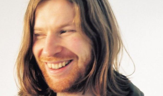An alleged test pressing of Aphex Twin's unreleased Caustic Window album is on Discogs