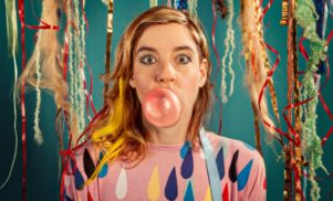 A Modest Proposal: tUnE-yArDs on starting from scratch, Pee Wee's Playhouse and more