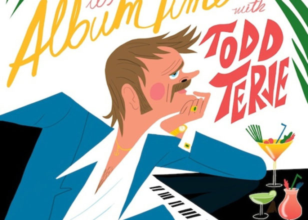 Todd Terje: It's Album Time review
