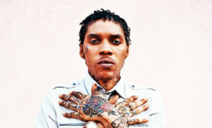 Vybz Kartel receives life sentence for murder