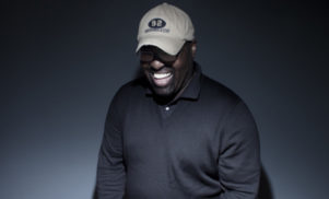 Campaign launched to get Frankie Knuckles to #1 as tributes continue to roll in
