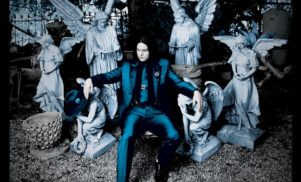 Jack White announces new solo album Lazaretto