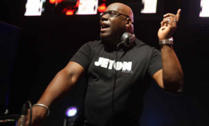 My Favourite Record: Carl Cox