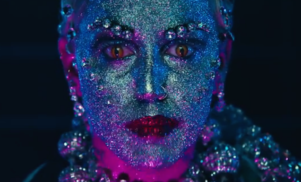 Brooke Candy preps debut EP, does sex-and-violence in 'Opulence' video
