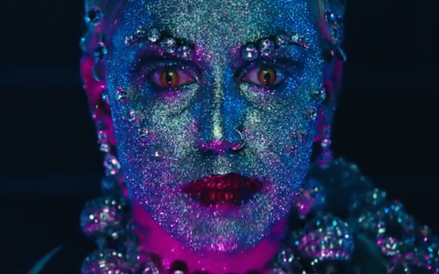 Brooke Candy preps debut EP, does sex and violence in 'Opulence' video