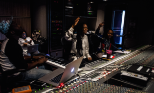 Watch Kelela, Tink and DJ Dahi craft a Song From Scratch; listen to 'Want It' now