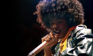 Lauryn Hill announces rare UK show in September