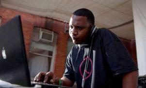 Hyperdub release statement on the death of DJ Rashad