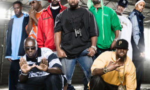 'Can it be that it was all so simple then?' 20 years of Wu Tang beef