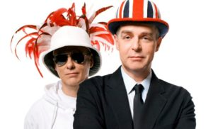 Pet Shop Boys to premiere music based on life of Alan Turing at BBC Proms