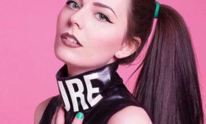 PC Music pop star Hannah Diamond drops digital ballad 'Attachment'