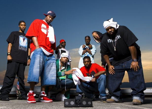 RZA says Wu-Tang Clan's A Better Tomorrow might not be released without Raekwon