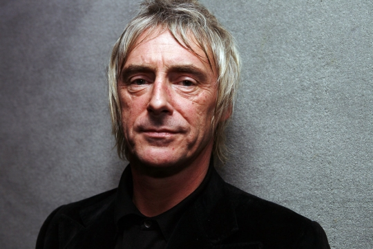 "Paul Weller ""won't be taking part in Record Store Day again"" due to touts"