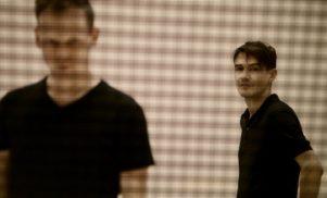 Diamond Version announce debut album, collaborate with the Pet Shop Boys' Neil Tennant