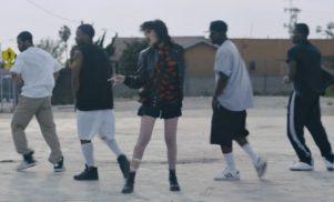 Sky Ferreira responds to racism accusations over 'I Blame Myself' video