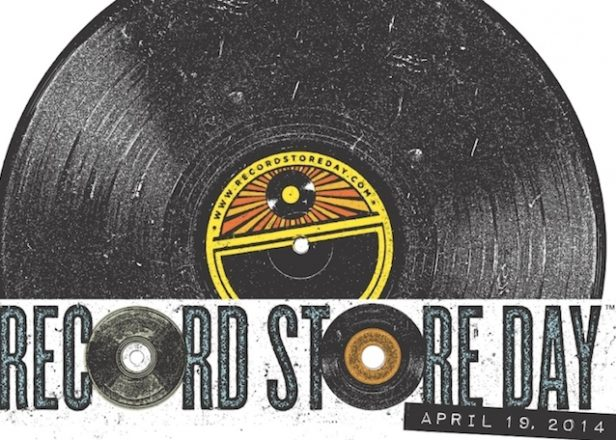Record Store Day 2014: FACT's 20 essential releases