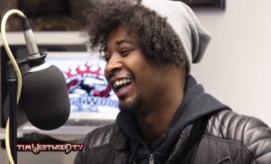 "Danny Brown on giving up syrup: ""I was getting too fat – you can't have a Gucci Mane belly and wear high-end fashion"""