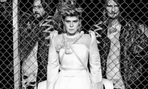 Stream Röyksopp & Robyn's new album Do It Again
