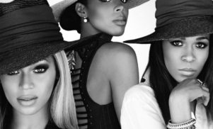 Hear Destiny's Child reunite on Michelle Williams' 'Say Yes!'