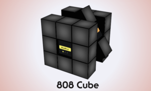 Roland TR-808 meets Rubik's Cube in new app — play it inside