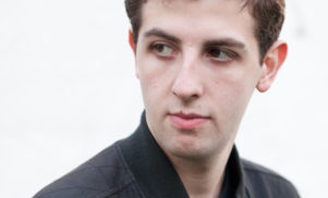Jamie xx recording with John Talabot