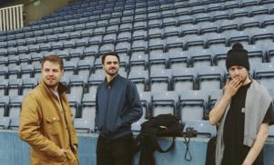 Dark Sky announce debut album for Monkeytown, Imagin