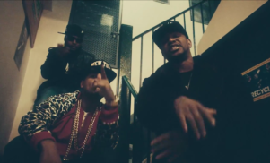 Cam'ron and Juelz Santana reunite on A-Trak and Just Blaze-produced 'Dipshits'