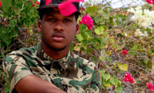 Ever-gloomy rapper Haleek Maul returns with 'Brainscan', produced by The-Drum