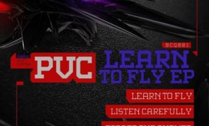 Marcus Nasty launches new label Bass Clinique with PVC's Learn to Fly EP