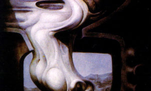 H.R. Giger's 20 best record sleeves