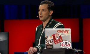 Watch Mark Ronson's TED talk on how sampling changed music
