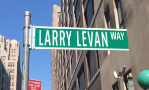 Watch the livestream from the Larry Levan Street Party in New York