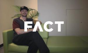 FACT TV at Mutek: Egyptrixx
