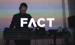 FACT TV at Mutek: Robert Lippok