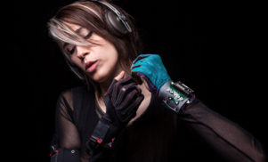 Imogen Heap leads the way for Sennheiser's MOMENTUM campaign