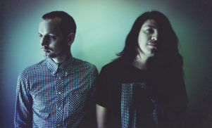 Nadastrom preview debut album with seductive 'Fallen Down'; listen now