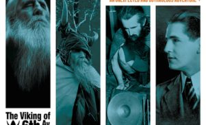 Moondog documentary featuring Debbie Harry, Philip Glass, John Zorn and more seeks crowdfunding