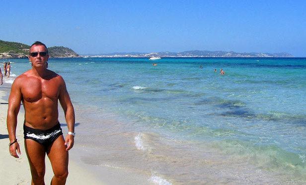 Ibiza IMS International Music Summit Review Joe Muggs