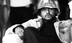 """The weed was so bad, I might as well not smoke it"": Schoolboy Q on going clean in Europe"
