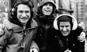 Mike D reveals there will be no new Beastie Boys music